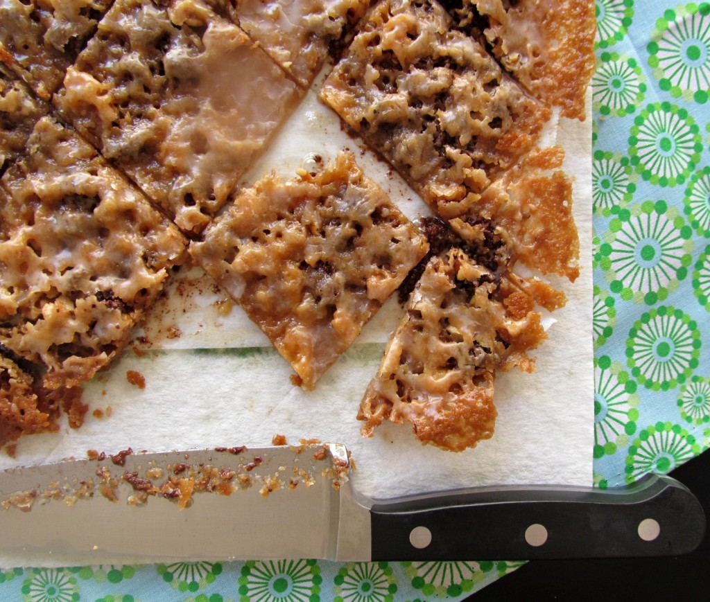 Old fashioned macintosh toffee recipe M