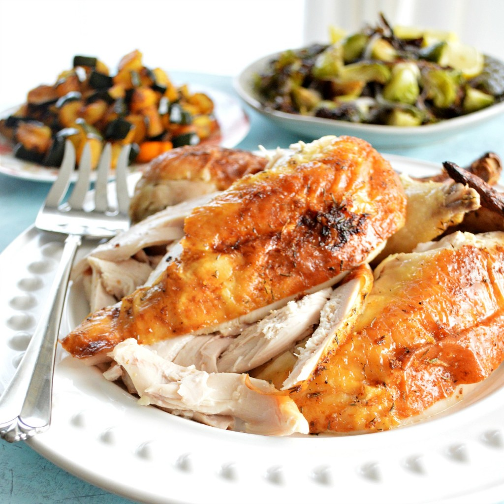 Favorite Roast Chicken Home Is Where The Cookies Are